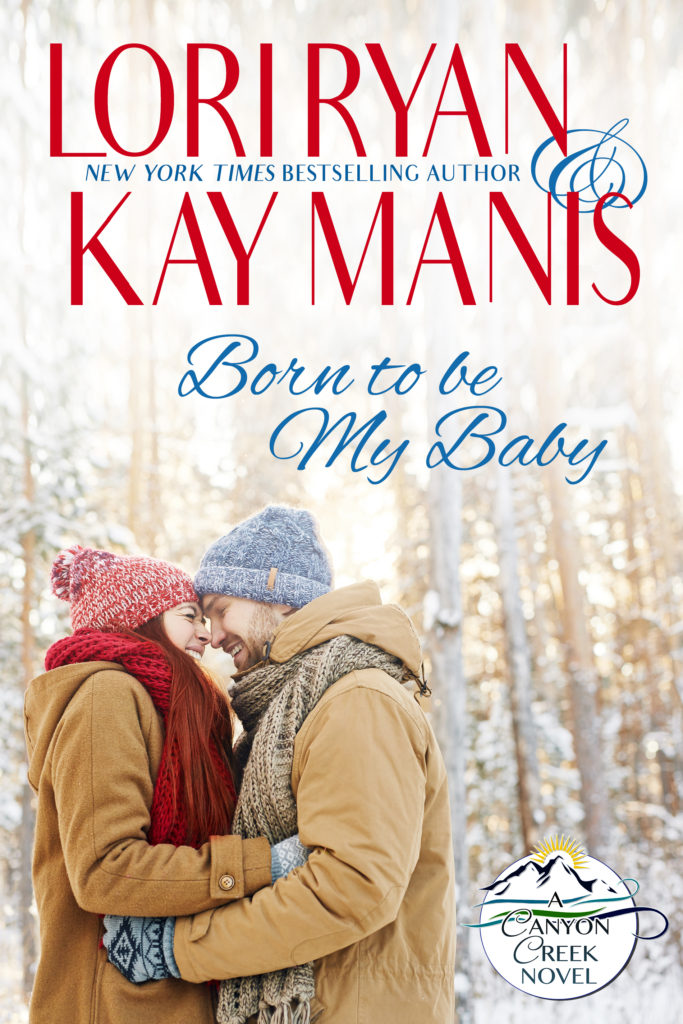 Book Cover: Born to be My Baby