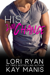 Book Cover: His Second Chance