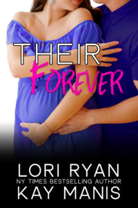 Book Cover: Their Forever